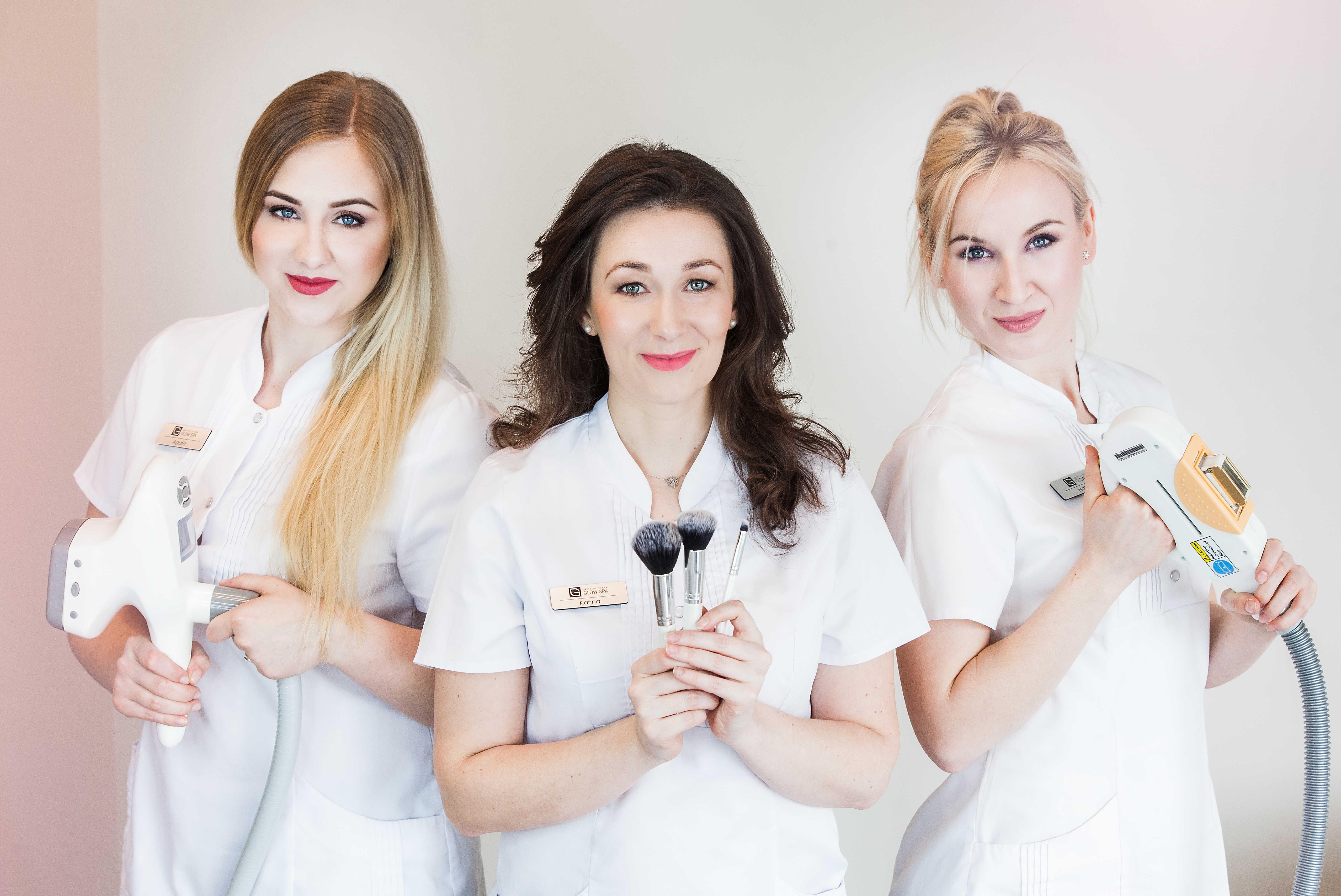 Zabiegi kosmetyczne w Bydgoszczy - Glow Spa