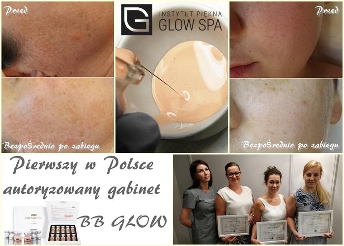 BB Glow Bydgoszcz - GlowSpa