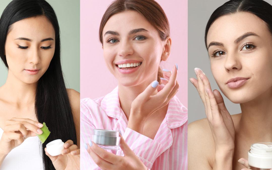 Dekalog odporności skóry